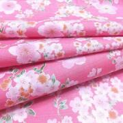 Asian Quilt Fabric