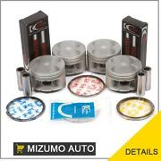 H22A Pistons