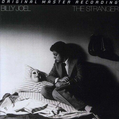 Billy Joel - Stranger [New SACD] Hybrid SACD