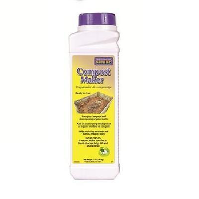 Bonide Compost Maker 1 lb activator starter ...
