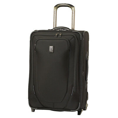 "Travelpro Crew 10 - 22"" Expandable Rollaboard Luggage  22.0""x 14.0""x 9.0"