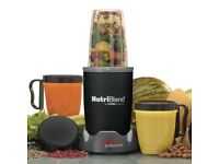 NUTRIBLEND COOKS PROFESSIONAL
