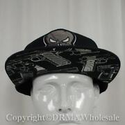 Punisher Hat