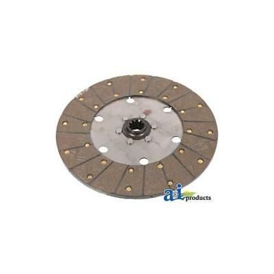191607m91 Clutch Disc For Massey Ferguson Industrial Tractor 50 50a 302 6500