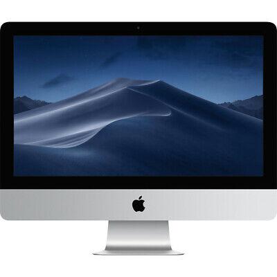 "Brand New Apple 21.5"" iMac with Retina 4K Display - Intel Core i3 - 8GB RAM 1TB"