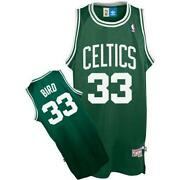 Larry Bird Jersey