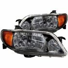 Headlights for Chevrolet C4500 Kodiak
