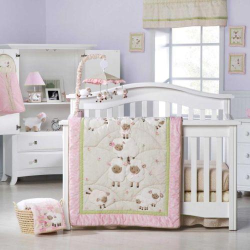 Farm Nursery Bedding Sets