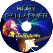 Rory Gallagher Guitar
