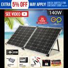 12 V 110 - 149 W Solar Panels