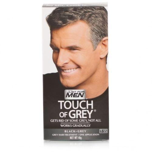 Just For Men Touch Of Grey Ebay