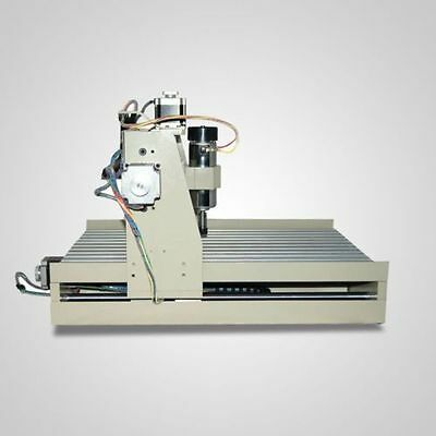 Triaxial Cnc3040 Router Engraver Wood Pcb Cutter Mill Engraving Drilling Machine