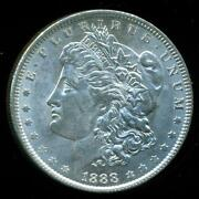 Morgan Silver Dollar Roll BU
