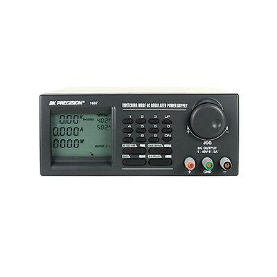 Bk Precision 1697 Programmable Dc Power Supply 1-40vdc 0-5a