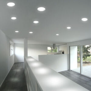 Pot Lights and more by License Electrician