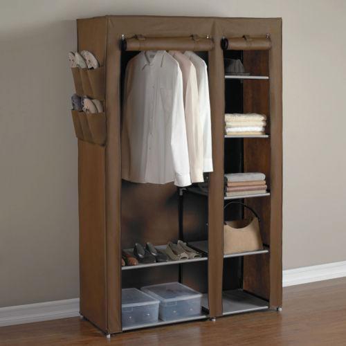 Wardrobe Closet Ebay