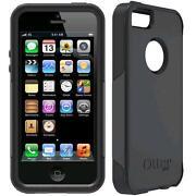 iPhone 5 Otterbox Commuter Black