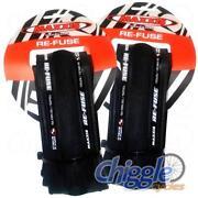 Road Bike Tyres 700x23c