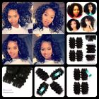 All Ages Human Hair Black Hair Extensions