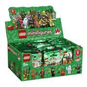 Lego Minifigure Case