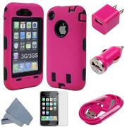 iPhone 3GS Case Pink
