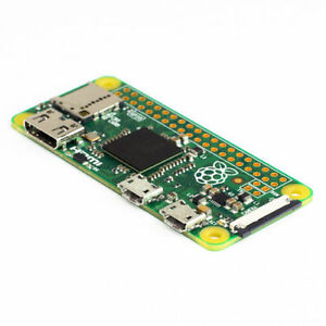 Raspberry pi Zero (CSI Camera port) NEW V1.3 | eBay
