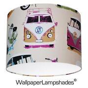Campervan Lampshade