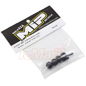 MIP X-Duty Drive Hub, 5mm, Axial Yeti #14391