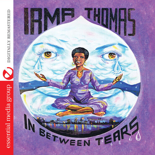 Irma Thomas - In Between Tears [New CD] Manufactured On Demand, Rmst