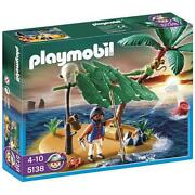 Playmobil Pirate Island