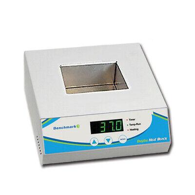 Benchmark Scientific Bsh1001 One-block Digital Dry Bath 115v