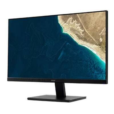 Acer UM.WV7AA.A01 21.5in Ws Lcd 1920x1080 1000:1 Mntr Vga Hdmi 16:9 2x2.0w Ag