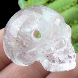 R0078853-Carved-White-Crystal-Skull-Pendant-Bead