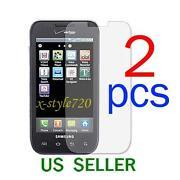 Samsung SCH-I500 Screen