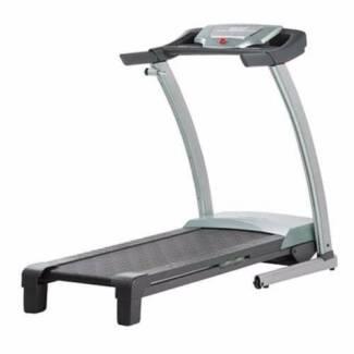 Weslo XL Treadmill Franklin Gungahlin Area Preview