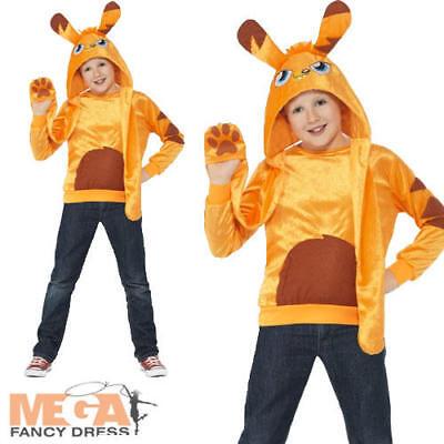 r Boys Fancy Dress Halloween Cartoon Kids Costume Outfit (Halloween-cartoon Kostüme)