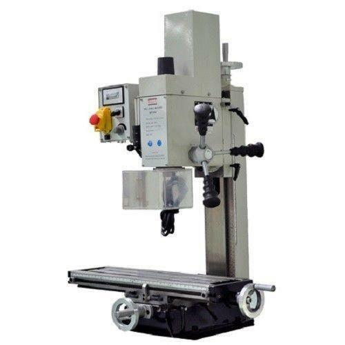 used milling machine for sale on ebay