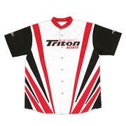 Triton Boat Shirt