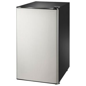 Insignia  3.3 Cu.Ft. Free-standing Bar Fridge-- New IN BOX