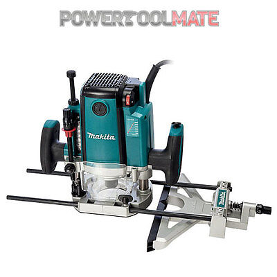 """Makita RP2301FCXK 1/2"""" Plunge Router with Case 240V"""
