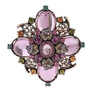 Joan Rivers Brooch