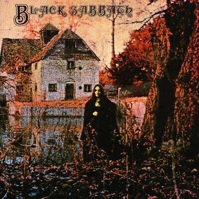 Black Sabbath - Black Sabbath [New Vinyl LP] UK - Import