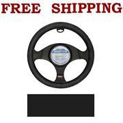 Jetta Steering Wheel Cover