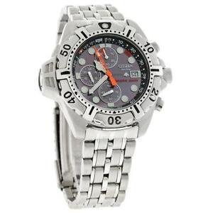 men s citizen watches new used gold platinum men s citizen aqualand watches