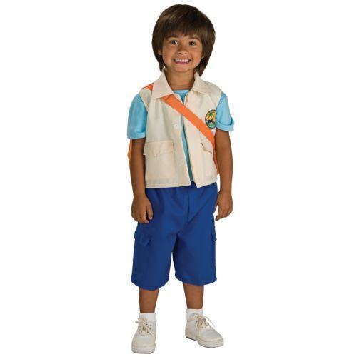 Dora Boots Costume | eBay