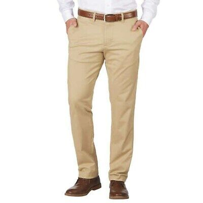 Tommy Hilfiger Men's Chino Pant (Blue,Gray,Tan) ** FREE SHIPPING **