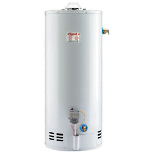 UG40 Giant hot water heater