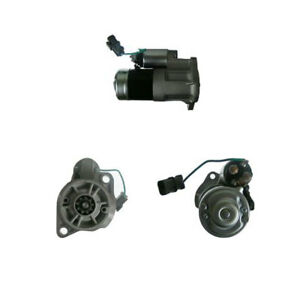 para-NISSAN-KING-Cable-2-4-D21-Motor-De-Arranque-1992-1995-14988uk