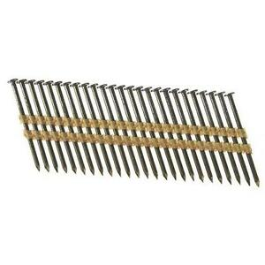 """Porter-cable 4,000 Pcs Framing Nails 3-1/4"""" Round Head Fr31325"""
