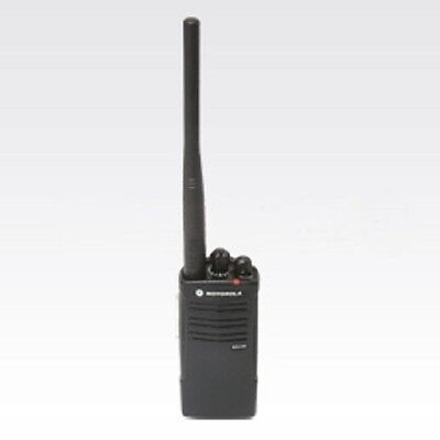 Motorola On-Site RDV5100 10-Channel VHF Water-Resistant Two-